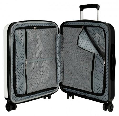 3668761 maleta cabina mickey style interior