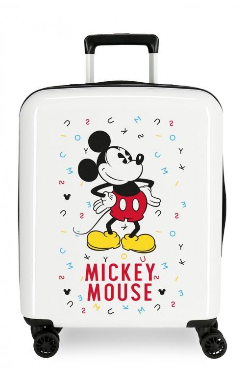 3668761 maleta cabina mickey style