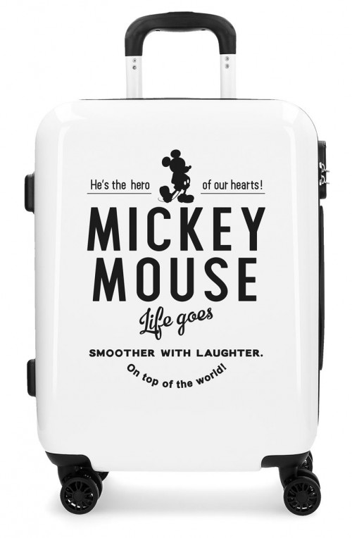 3668762 trolley cabina mickey mouse 4 ruedas