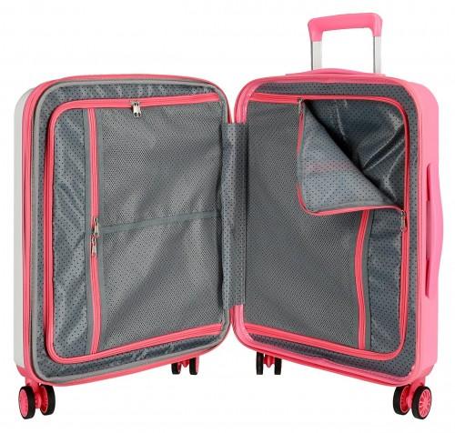 3668763 maleta cabina minnie style interior