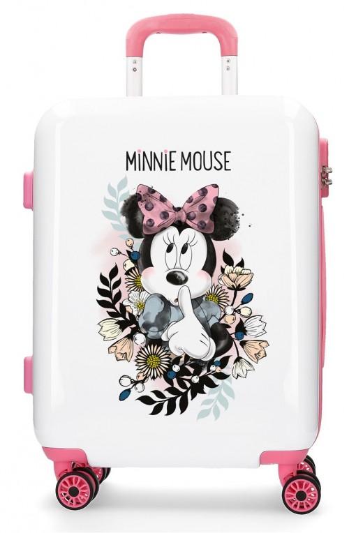 3668764 maleta cabina minnie mouse style