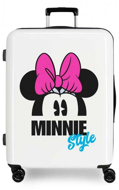 3669465 maleta mediana minnie style