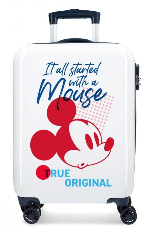 3671762 maleta cabina mickey magic