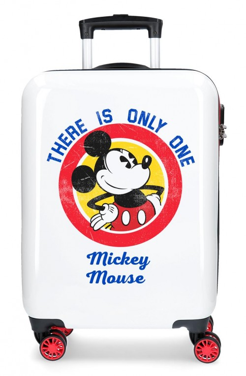 3671763 maleta infantil mickey magic