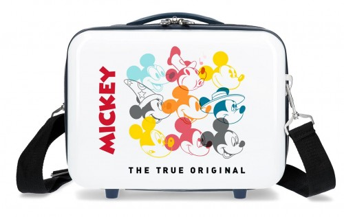 3673961 neceser adaptable abs mickey the true original