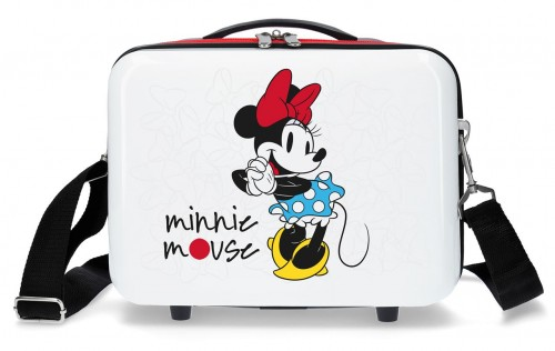 3673964 neceser abs minnie mouse