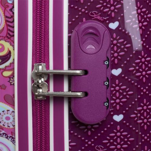130350 maleta de cabina skpa t liubliana cerradura de combinación