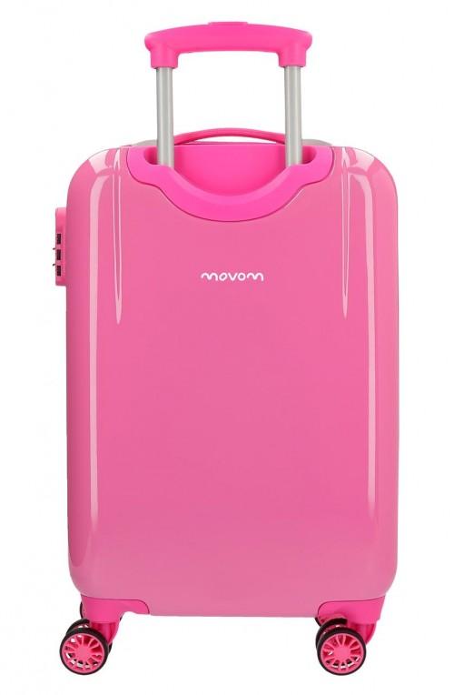 3721461 maleta cabina movom butterfly 4 ruedas trasera