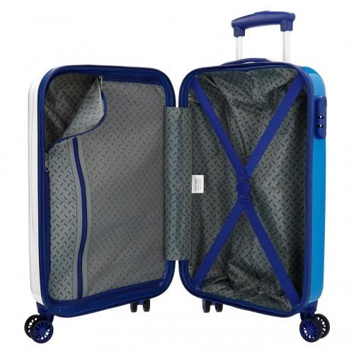 3721467 maleta cabina movom dinos 4 ruedas interior