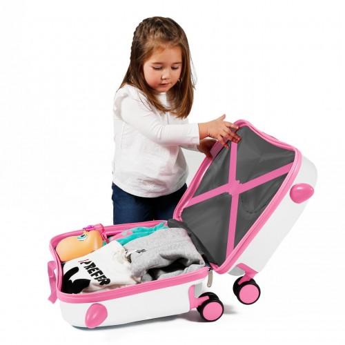3729861 maleta infantil 4 ruedas movom butterfly  interior