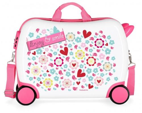 3729964 maleta infantil movom enjoy & smile