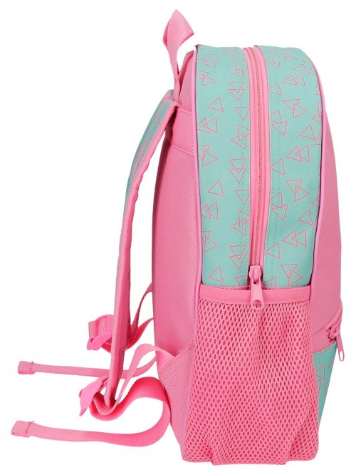 4452261 mochila pequeña 33 cm roll road little things lateral