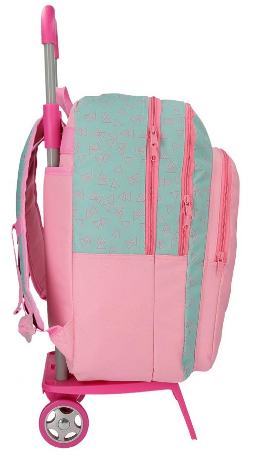 44524N1 mochila 42 cm carro roll road little things lateral