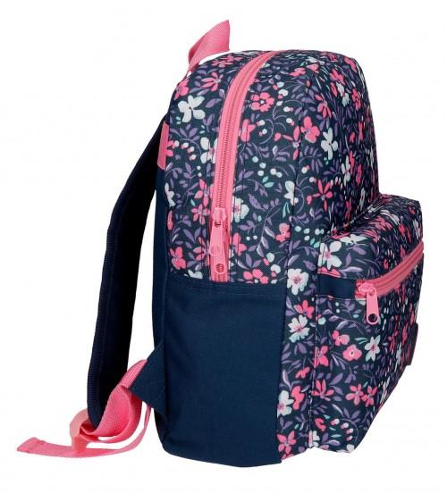 4472261 mochila de paseo 32 cm roll road spring lateral