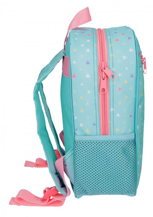 4492161 mochila 28 cm roll road music lateral