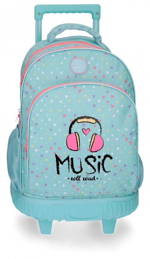 4492961 mochila compacta reforzada roll road music