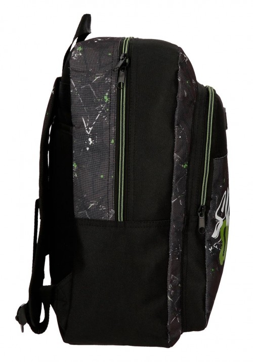4512361 mochila 40 cm roll road california lateral