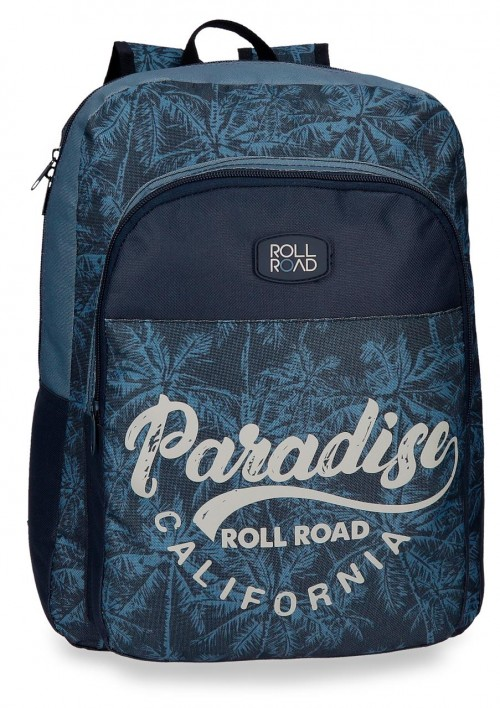 4522361 mochila 40 cm roll road palm