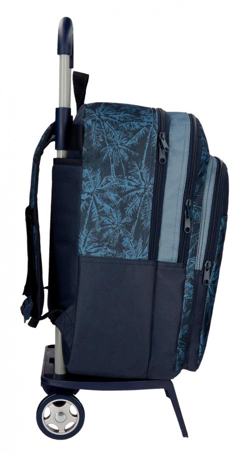 45224N1 mochila 42 cm carro roll road palm lateral