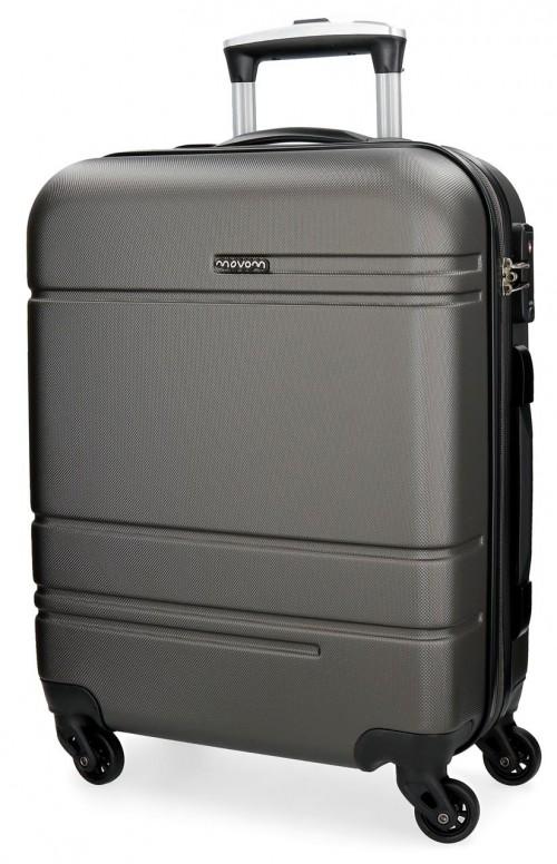 5619161 maleta de cabina movom galaxy antracita