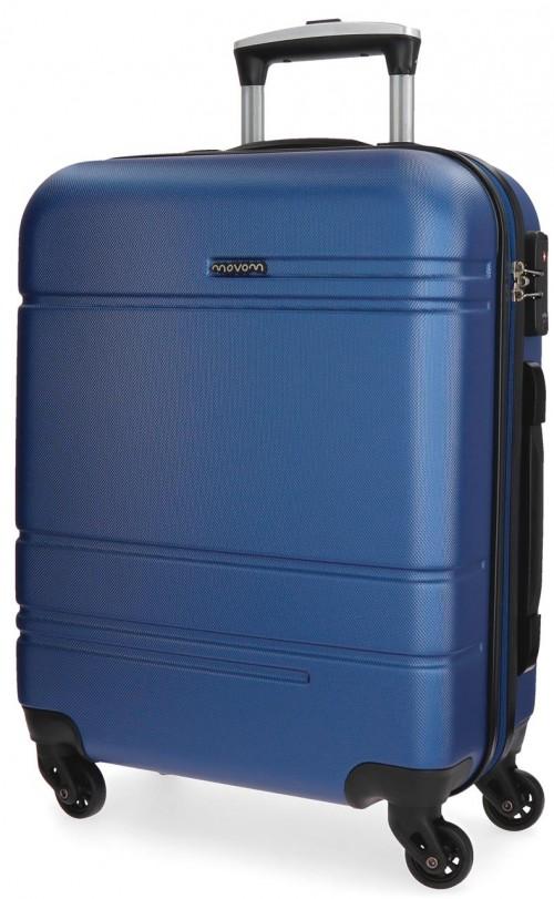 5619162 maleta de cabina movom galaxy azul