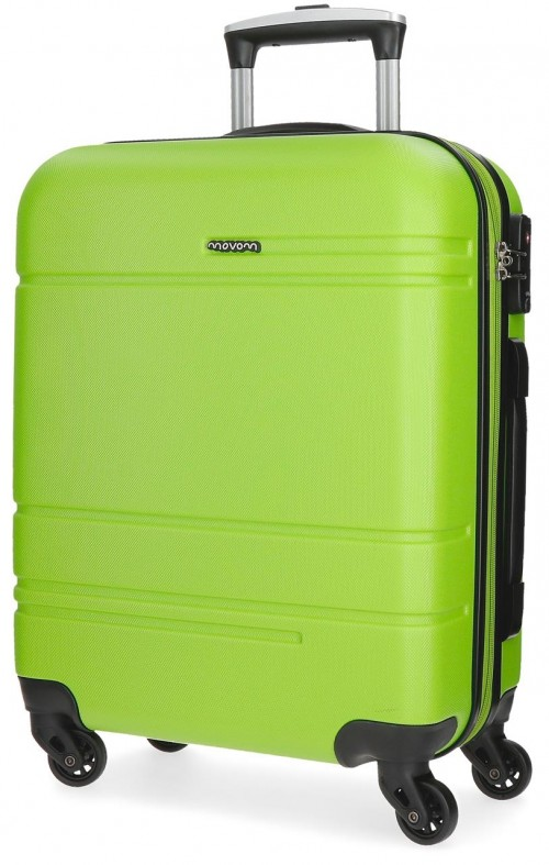 5619166 maleta de cabina movom galaxy pistacho