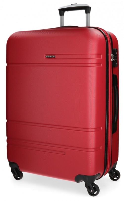 5619265 maleta mediana expandible  movom galaxy  roja