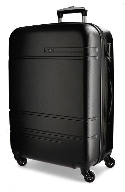 5619364 maleta grande expandible movom galaxy negra