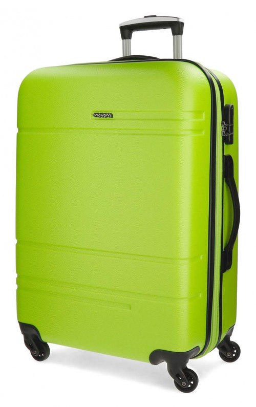 5619366  maleta grande expandible movom galaxy  pistacho