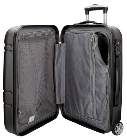 5619961 maleta cabina 2 ruedas movom galaxy antracita interior