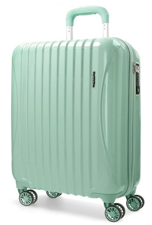 5799162  maleta de cabina movom trafalgar verde