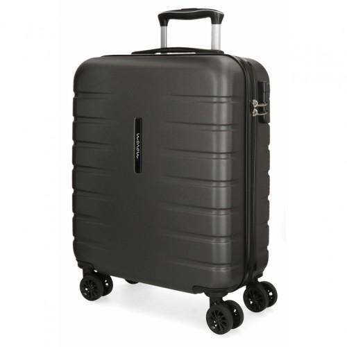 5829162 maleta cabina movom turbo en abs  gris