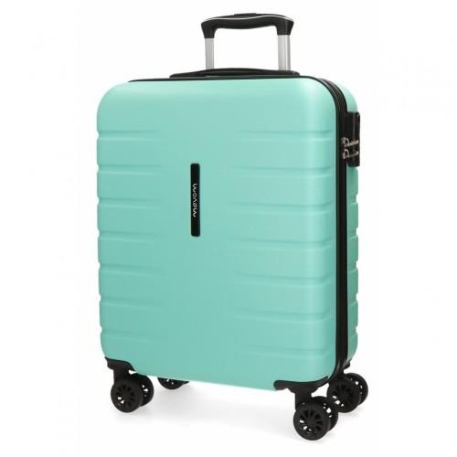 5829168 maleta cabina movom turbo en abs turquesa