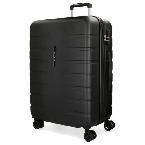 5829261  maleta  mediana movom turbo negro
