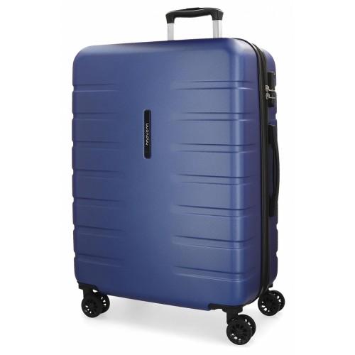 5829265 maleta mediana  movom turbo azul