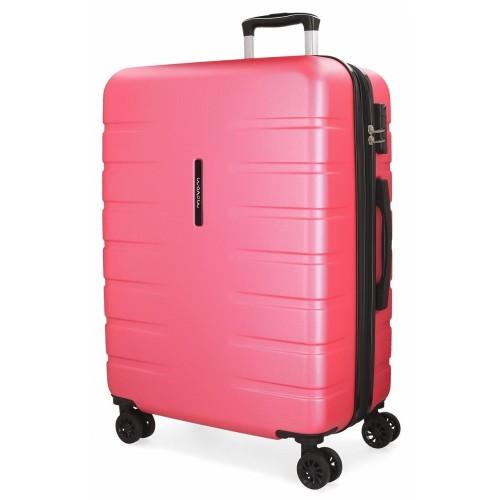 5829267 maleta mediana  movom turbo  rosa