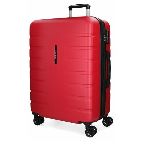 5829363  maleta grande movom turbo  rojo