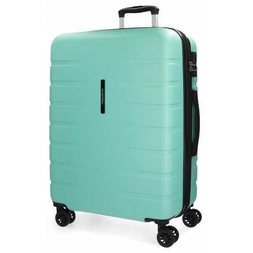 5829368 maleta grande movom turbo turquesa