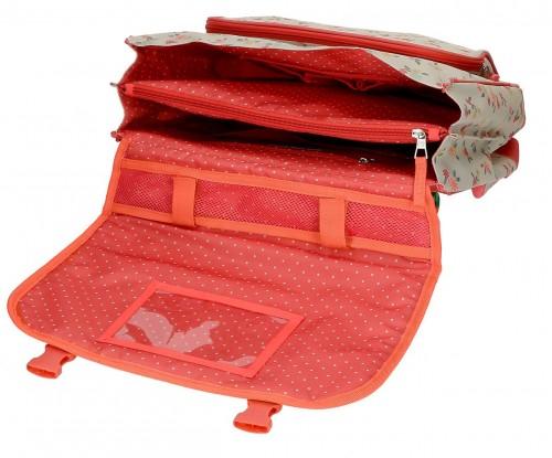 6255161 mochila cartera adaptable pepe jeans joseline interior