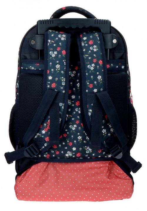 6262961 mochila compacta reforzada pepe jeans jareth trasera 2