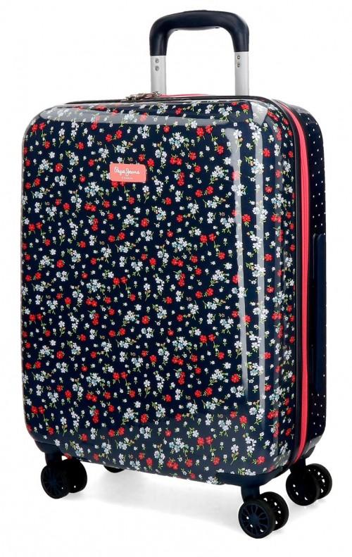 6268761 maleta de cabina pepe jeans jareth