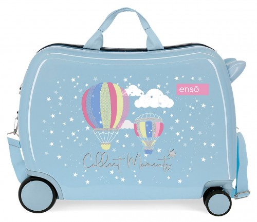 9039821 maleta infantil 4 ruedas enso collect moments
