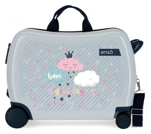 9069821 maleta infantil correpasillos enso good day