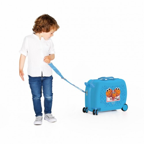 9159821 maleta infantil correpasillos enso dino