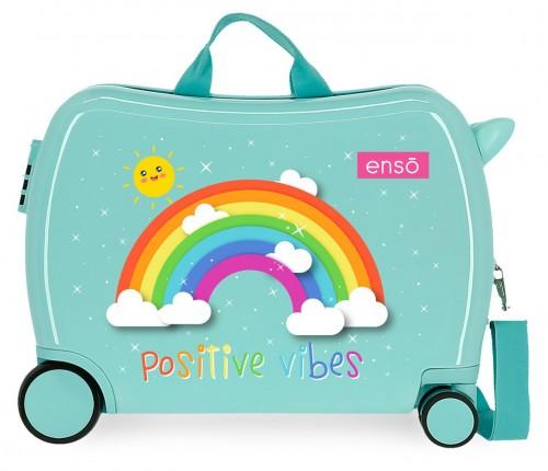 9229821 correpasillos arcoiris enso positive vibes