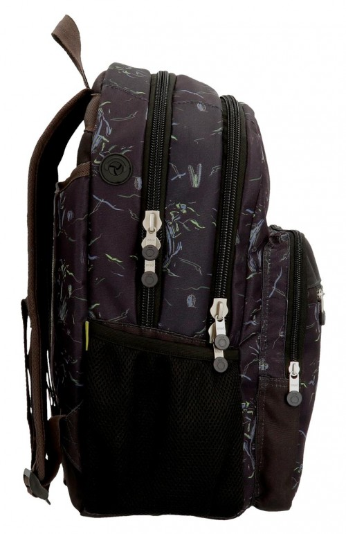 92624B1 mochila 44 cm adaptable doble c. enso west