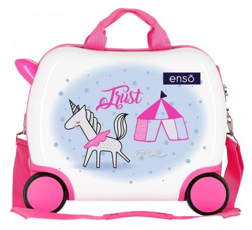 9281063 maleta infantil 41 cm enso trust
