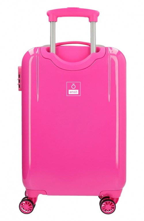 9281463 maleta de cabina enso trust me trasera