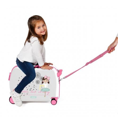 9289861 maleta infantil correpasillos enso little but strong detalle 2