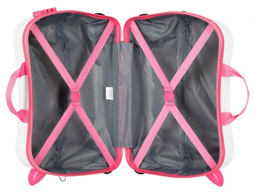 9289861 maleta infantil correpasillos enso little but strong interior